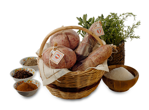 salumi - Salumificio - Bondiola - Linguale